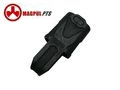MAGPUL PTS 9mm Magazine Rubber for MP5 /.45 MAG - BK