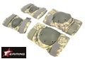 EAIMING US Military Special Force Knee & Elbow Pads (ACU)