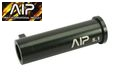 AIP Aluminum Recoil Spring Guide Plug for TM Hi-Capa 5.1 (Black)