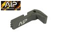 AIP Aluminum Magazine Catch Ver 2 For TM Glock Series (Black)