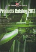 King Arms Products Catalog 2013
