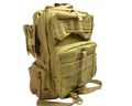 Molle System Nylon Material Universal 2Ways Bags(Coyote Brown)