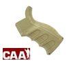 CAA Airsoft Division UPG16-2 Grip for M4 AEG (Palm Swell, DE)