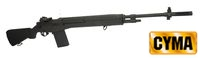 CYMA M14 Rifle AEG (CM.032, Black)