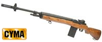CYMA Real Wood Frame M14 Rifle AEG (CM.032C) Special