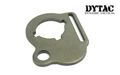 DYTAC Metal Double Way Sling Endplate for M4 AEG