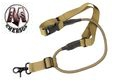 Emerson Nylon CQB Speed Sling For Rifle (Coyote Brown)