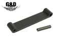 G&D Metal Trigger Guard for G&D M4 DTW Series