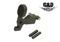 G&D Metal Bolt Catch for G&D M4 DTW Series