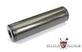 King Arms Carbon Fiber Silencer (110mm Long ; 14mm +/- )