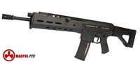 Magpul PTS Masada AEG Assault Rifle Streamline Version (Black)