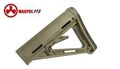 MAGPUL PTS MOE Stock for M4 AEG Series (Olive Drab)