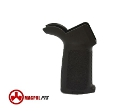 MAGPUL PTS New Texture MOE Grip for M16/M4 AEG (Black)