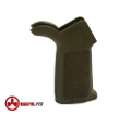 MAGPUL PTS New Texture MOE Grip for M16/M4 AEG (Olive Drab)