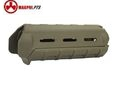 Magpul PTS MOE MID Length Hand Guard – Olive Drab