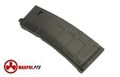 MAGPUL PTS 120 rounds PMAG for Systema PTW M4 (Black)