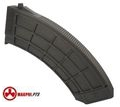 Magpul PTS US PALM® 150rds AK30 Airsoft Magazine – Black