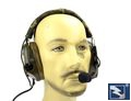 Z-Tactical Z054 Zcomtac I Headset (Woodland OD)