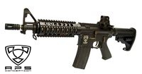 APS M4 CQB AEG Rifle