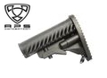 APS Battle Tele Style Stock for M4/M16 AEG (Black)