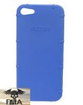 FMA Polymer IPhone 5 Case Type 1(Blue)