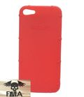 FMA Polymer IPhone 5 Case Type 1(RED)