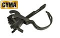 CYMA Metal Trigger Guard Assembly for M14 AEG Series
