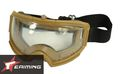 EAIMING Paintball Airsoft Protect Tactical ABS Len goggle -CB