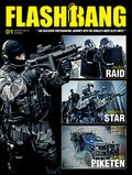 FLASHBANG Magazine 01 (2012 WINTER EDITION)