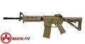 MAGPUL PTS Licensed M4 Carbine MOE GBB Rifle By G&P