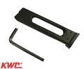 KWC 20+1rd CO2 Short Magazine for KM-42X  Series