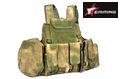 EAIMING Force Recon Marine MOD MOLLe Vest (ATACS-FG)