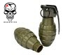 Hakkotsu Thunder B Pineapple Sound Grenade Set (12 Shells)