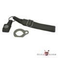 King Arms Metal Rear Sling Adaptor for M16 A2/A1