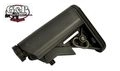G&P Stubby Extended Buttstock Set for M4 / M16 AEG (Black)