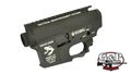 G&P M4 Metal Body Set for WA M4 GBB (VLI Skull Frog, Black)