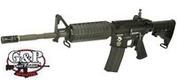 G&P Metal WOC M4A1 Carbine GBB (Black)