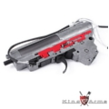 King Arms Ver.3 Rear Wiring Complete Gearbox for AK Series M120
