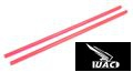 UAC Fiber Optic (Dia. 2mm, Red)