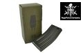 VFC 120 rds Mid-cap Magazine for MK16 AEG 3 pcs pack (Black)