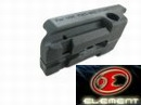 ELEMENT Under Rail Mount Base for USP.45 Series Pistol - BK