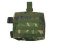 Military Universal Leg Bag with Triple Magazine Pouch - WC