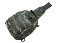 Tactical Molle Utility Gear SMALL Shoulder Bag - ACU