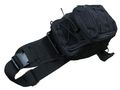 Tactical Molle Utility Gear SMALL  SIZEShoulder Bag - BK