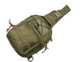 Tactical Molle Utility Gear SMALL Shoulder Bag - CB