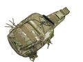 Multicam Tactical Molle Utility Gear SMALL Shoulder Bag - CP