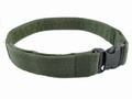 "1.5"" Coyote Brown Load Bear QR UNIVERSAL Combat Duty Belt - OD"