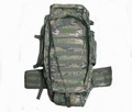 Dual Rifle Extended 9.11 Tactical Series Backpack (Multicam)