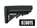 D-BOYS Special Force Crane NAVY ARMY Stock for M4,M16