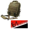 eAiming MOLLE Vertical Accessories Bag - CB